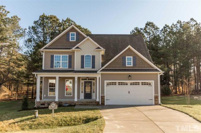 82 Northlodge Court, Wendell, NC 27591 (#2159697) :: The Jim Allen Group