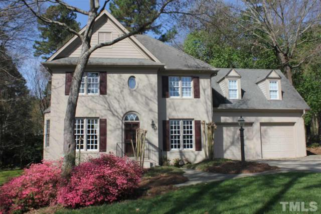 1905 Russell Drive, Raleigh, NC 27612 (#2159794) :: The Perry Group