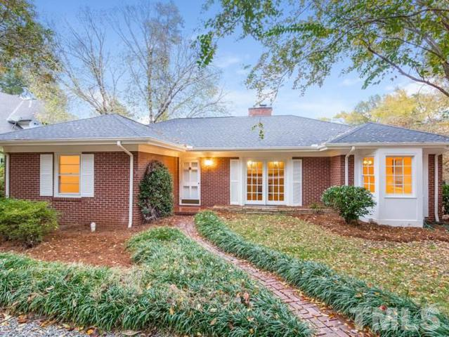 2700 St Marys Street, Raleigh, NC 27609 (#2159868) :: Raleigh Cary Realty