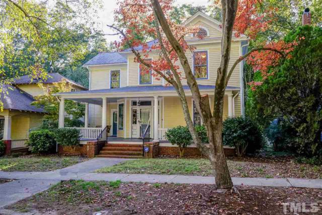 1005 W Lenoir Street, Raleigh, NC 27603 (#2159912) :: Rachel Kendall Team, LLC
