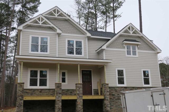 15012 Westerfield Road, Wake Forest, NC 27587 (#2160006) :: Rachel Kendall Team, LLC