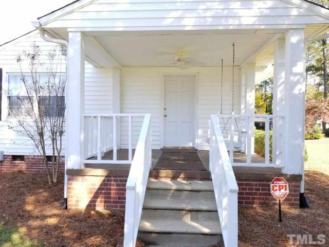 700 Bryan Street, Garner, NC 27529 (#2160565) :: Triangle Midtown Realty