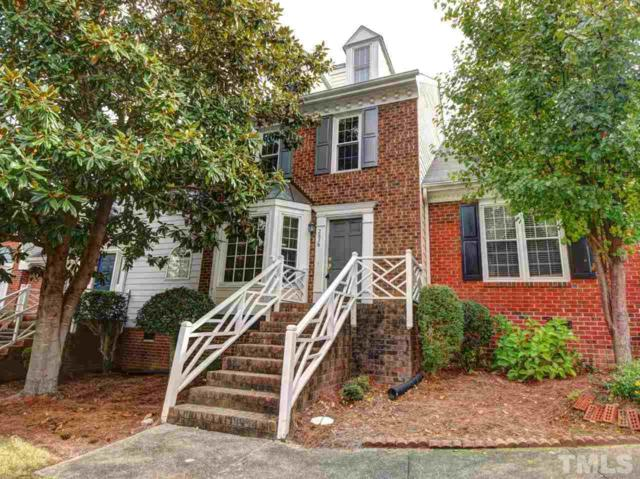2836 Bedfordshire Court, Raleigh, NC 27604 (#2160676) :: The Jim Allen Group