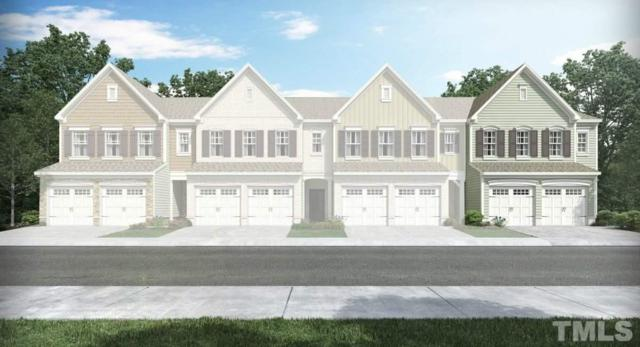 4355 Pond Pine Trail, Morrisville, NC 27560 (#2161016) :: The Abshure Realty Group
