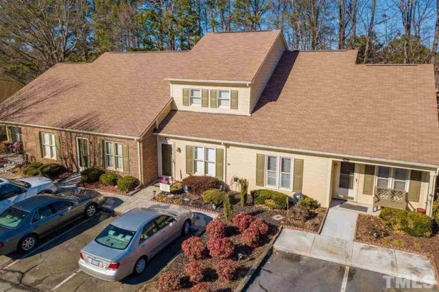 88 Sparger Springs Lane, Durham, NC 27705 (#2161375) :: The Jim Allen Group