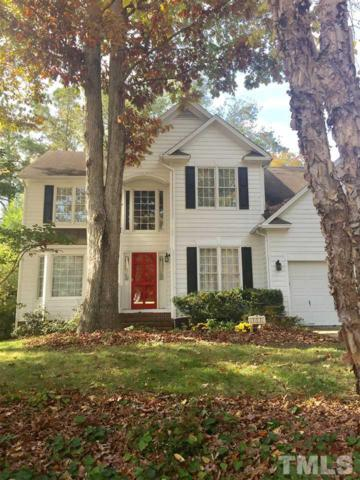 1111 Matthews Glen Drive, Knightdale, NC 27545 (#2161590) :: Raleigh Cary Realty