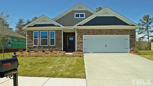 488 Golden Villas Drive, Rocky Mount, NC 27804 (#2161617) :: The Jim Allen Group