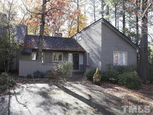 16 Glenmore Drive, Durham, NC 27707 (#2161946) :: M&J Realty Group