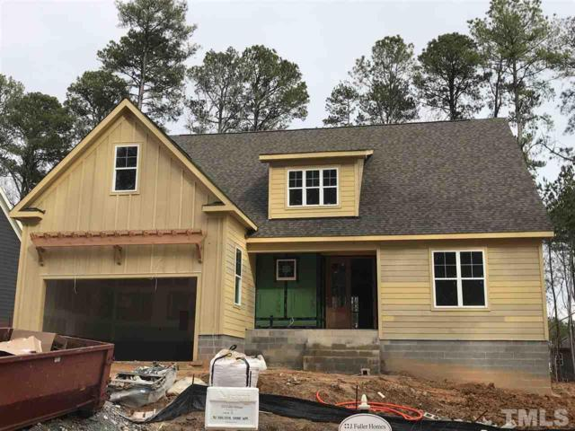 312 Holsten Bank Way, Cary, NC 27519 (#2161987) :: The Jim Allen Group