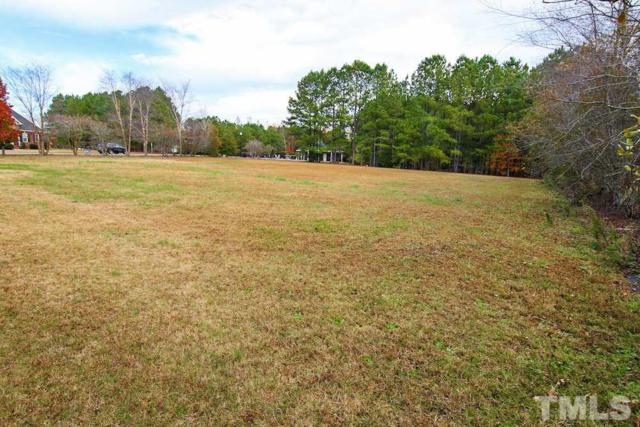 30 Water Mint Place, Princeton, NC 27569 (#2162026) :: Rachel Kendall Team, LLC