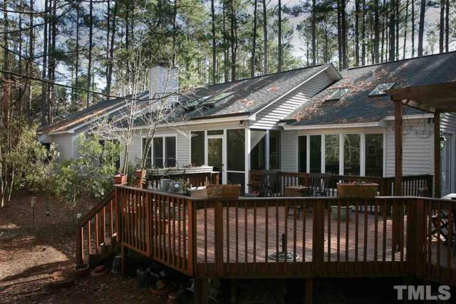 706 Spindlewood, Pittsboro, NC 27312 (#2162038) :: Raleigh Cary Realty