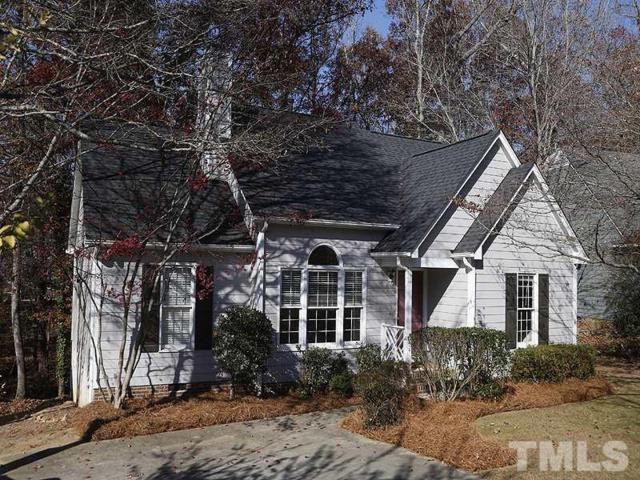 903 Madison Avenue, Cary, NC 27513 (#2162383) :: The Jim Allen Group
