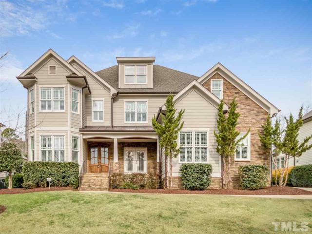 2604 Shadow Hills Court, Raleigh, NC 26712 (#2162572) :: Rachel Kendall Team, LLC