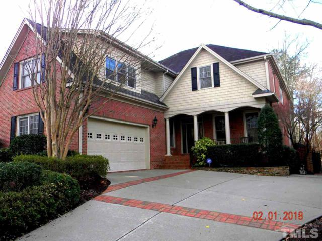 1845 Torrington Drive, Raleigh, NC 27615 (#2162768) :: Raleigh Cary Realty
