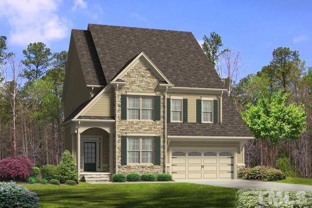 5517 Weathered Rock Court, Knightdale, NC 27545 (#2162818) :: The Jim Allen Group