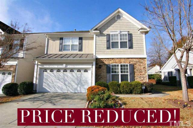 8209 Beaded Stone Street, Raleigh, NC 27613 (#2162852) :: Raleigh Cary Realty