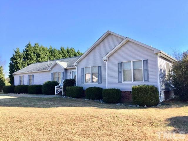432 Jones Lester Road, Roxboro, NC 27574 (#2162898) :: Raleigh Cary Realty