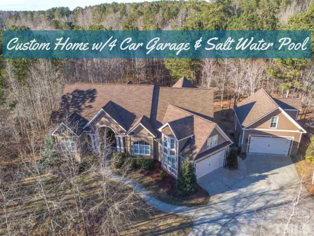 1117 Evensong Court, Youngsville, NC 27596 (#2162970) :: Raleigh Cary Realty