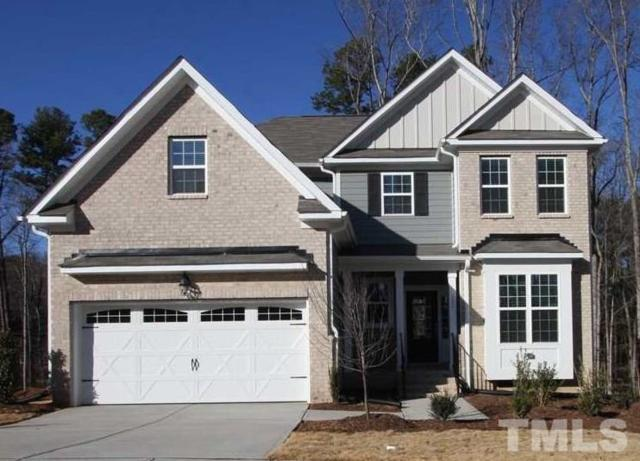 533 Spring Flower Drive #15, Cary, NC 27511 (#2163026) :: The Jim Allen Group