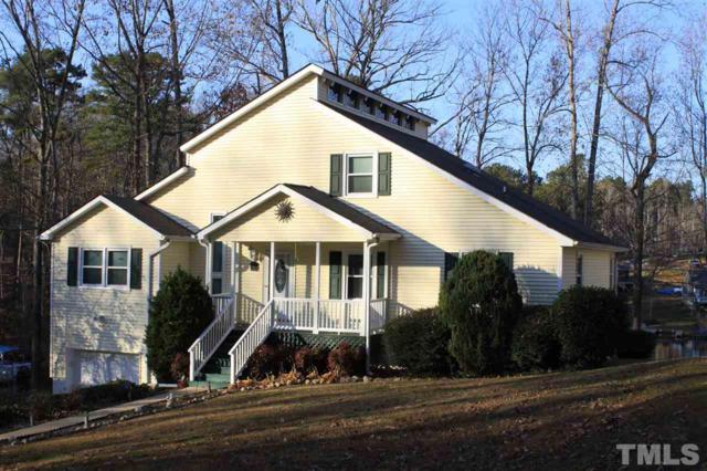 723 Sagamore Drive, Louisburg, NC 27549 (#2163088) :: The Jim Allen Group
