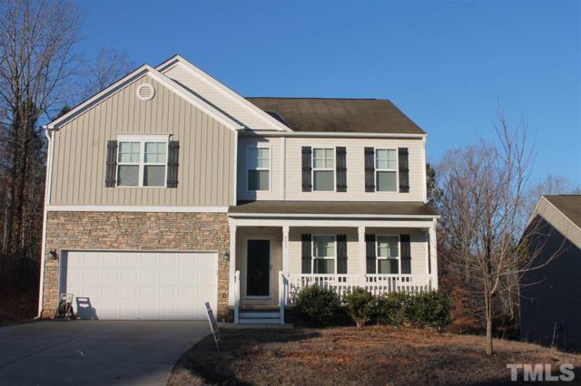 235 Chadford Place, Clayton, NC 27520 (#2163309) :: Rachel Kendall Team, LLC