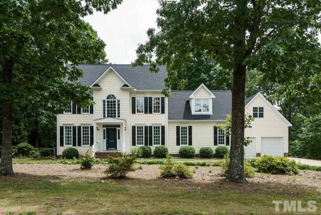 4325 Belnap Drive, Apex, NC 27539 (#2163479) :: The Perry Group