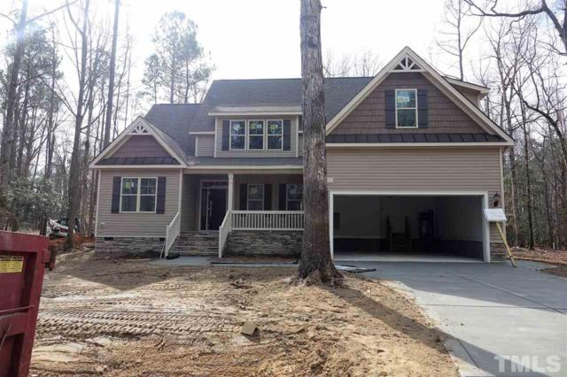 96 Farmall Drive, Smithfield, NC 27577 (#2163542) :: Rachel Kendall Team, LLC