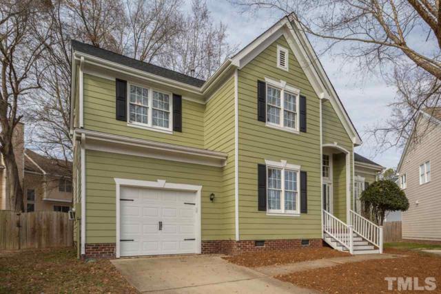 729 Cattail Circle, Raleigh, NC 27610 (#2163686) :: The Jim Allen Group