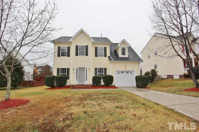 4725 Waterford Cove Drive, Raleigh, NC 27616 (#2163797) :: The Jim Allen Group