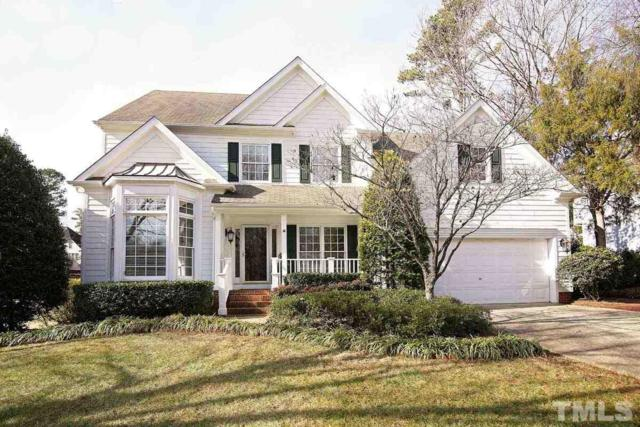 8501 Wheeling Drive, Raleigh, NC 27615 (#2163798) :: Raleigh Cary Realty