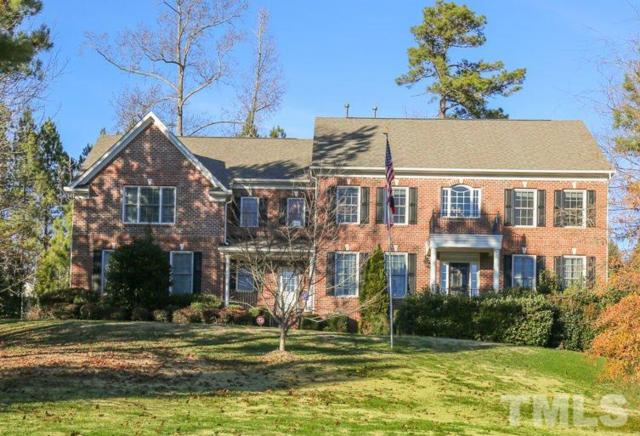 34 Grassy Creek Way, Chapel Hill, NC 27517 (#2163940) :: The Jim Allen Group
