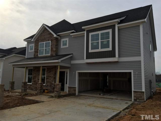 5004 Sleepy Falls Run Lot 125, Knightdale, NC 27545 (#2163986) :: Rachel Kendall Team, LLC