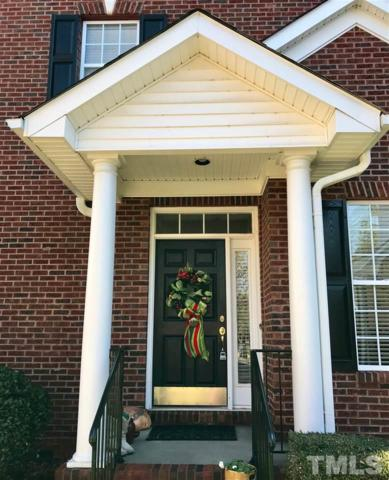 143 Prestonian Place, Morrisville, NC 27560 (#2164032) :: The Abshure Realty Group