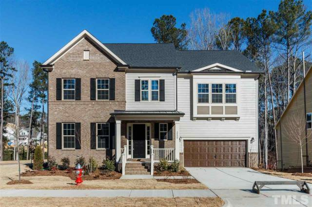 1020 Dozier Way #111, Cary, NC 27518 (#2164034) :: The Jim Allen Group