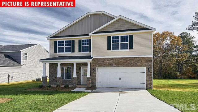100 Omaha Falls Court, Garner, NC 27529 (#2164048) :: The Perry Group