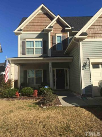 4738 Smarty Jones Drive, Knightdale, NC 27545 (#2164087) :: Triangle Midtown Realty