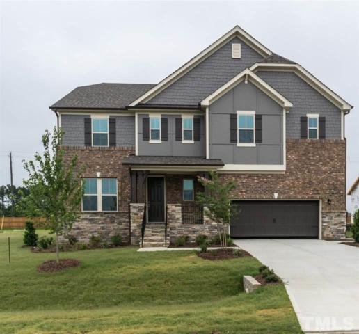 2204 Stillness Pond Lane, Apex, NC 27539 (#2164095) :: The Jim Allen Group