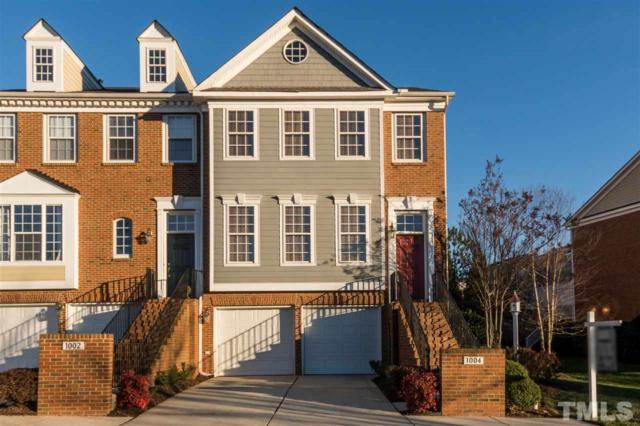 1004 Kirkeenan Circle, Morrisville, NC 27560 (#2164264) :: The Abshure Realty Group