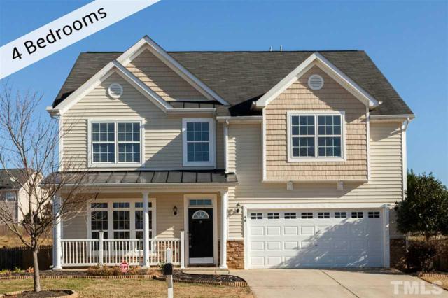 46 Rowan Drive, Clayton, NC 27520 (#2164275) :: Rachel Kendall Team, LLC