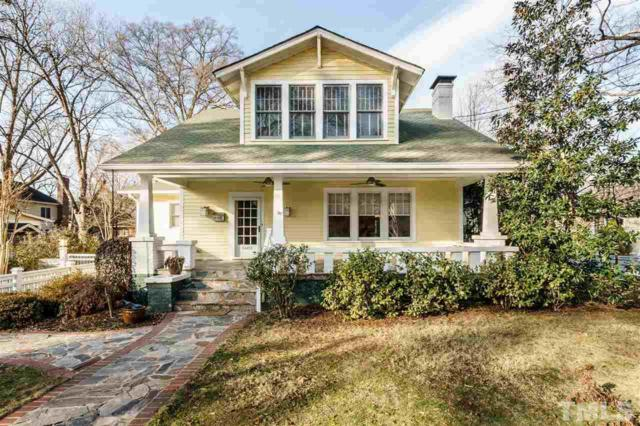 1605 Scales Street, Raleigh, NC 27608 (#2164289) :: Rachel Kendall Team, LLC