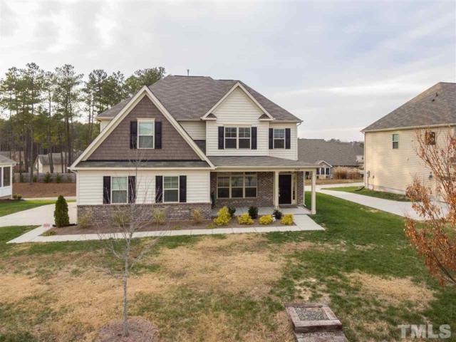 2008 Copper Leaf Parkway, Durham, NC 27703 (#2164385) :: Raleigh Cary Realty