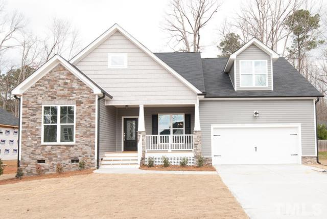 290 Paddy Lane, Youngsville, NC 27596 (#2164414) :: The Perry Group