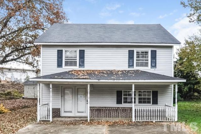 808 Hobbs Street, Clayton, NC 27520 (#2164430) :: Raleigh Cary Realty