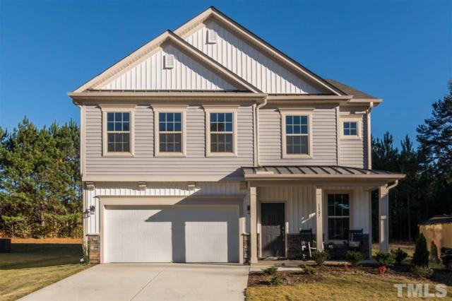 483 Mockingbird Lane, Mebane, NC 27302 (#2164481) :: The Abshure Realty Group