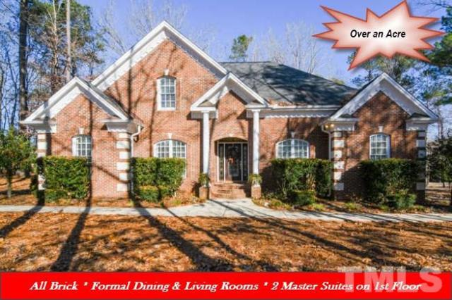 93 Benning Circle, Clayton, NC 27527 (#2164661) :: The Jim Allen Group