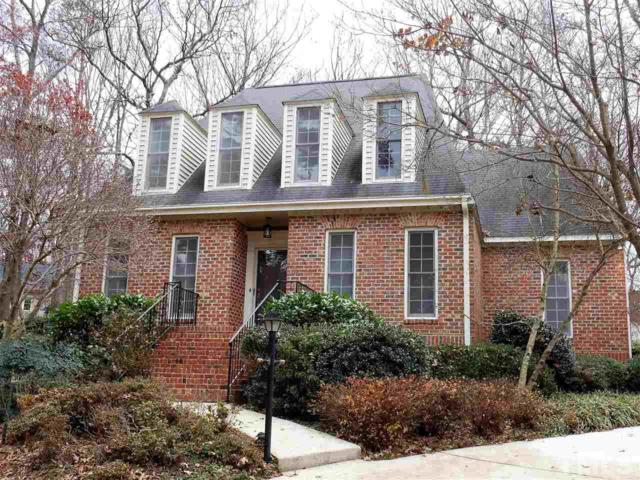7916 Vandemere Court, Raleigh, NC 27615 (#2164672) :: Rachel Kendall Team, LLC