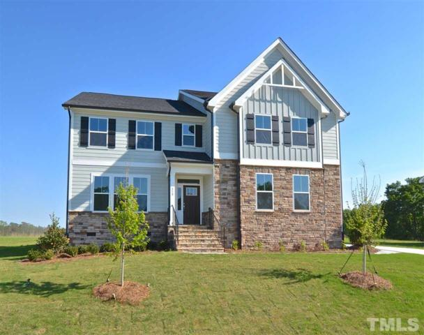 329 W Wellesley Drive, Clayton, NC 27520 (#2164689) :: The Abshure Realty Group