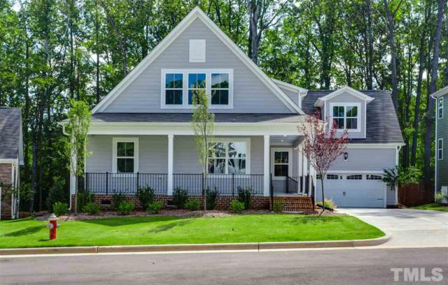 528 Spring Flower Drive #19, Cary, NC 27511 (#2164765) :: The Perry Group