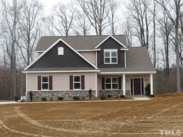 480 Carsons Creek Trail, Wendell, NC 27591 (#2164811) :: The Jim Allen Group