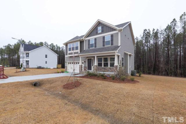 8617 Jordan Meadow Drive, Fuquay Varina, NC 27526 (#2164818) :: Raleigh Cary Realty